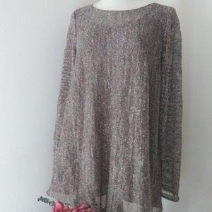 Lafayette 148 New York sweater